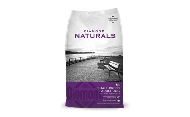 Diamond Naturals Chicken Recipe Dog Food