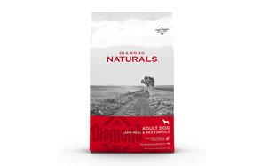Diamond Naturals Premium Formulas Dog Food
