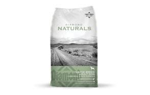 Diamond Naturals Premium Large Breed Dog Food