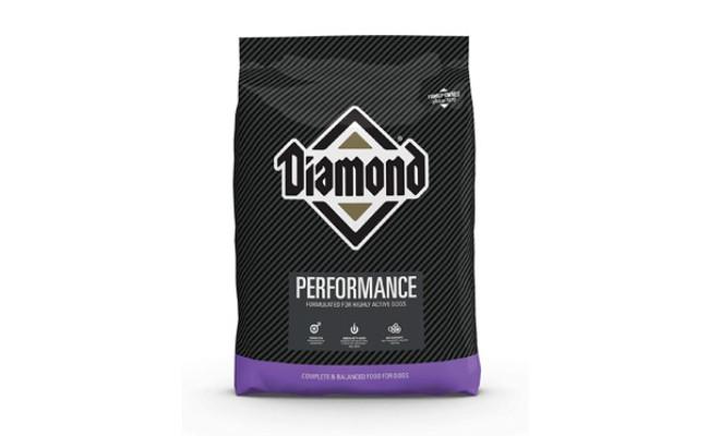 Diamond Premium Recipe Hi-Energy Complete Dog Food