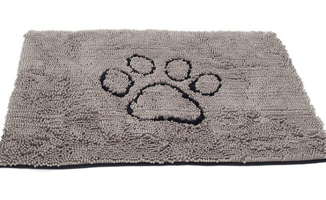 Dog Gone Smart Pet Products Doormat for Dogs