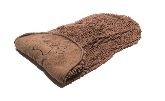 Dog Gone Smart Pet Products Drying Towel