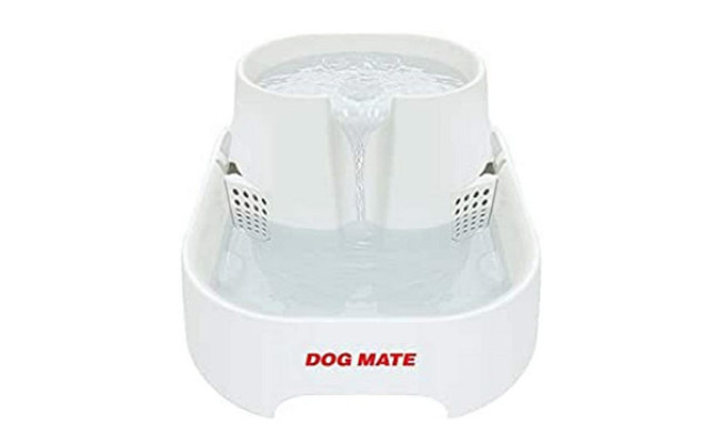 Dog Mate Large Fresh Water Drinking Fountain