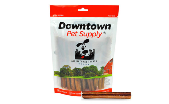 Downtown Pet Supply 6 inch Bully Sticks