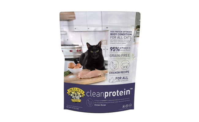 Dr. Elsey's Food for Cats with IBD
