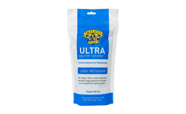 Dr. Elsey's Ultra Litter Attractant