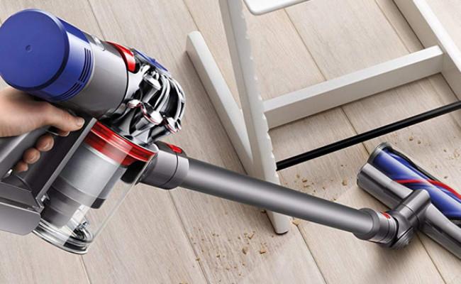 Dyson Animal Cordless Stick Vacuum Cleaner