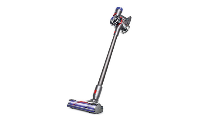 Dyson Cordless Stick Vacuum Cleaner for Pet & Dog Hair