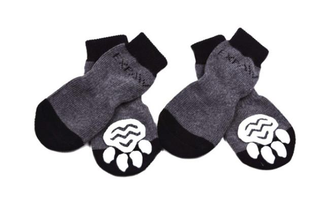 EXPAWLORER Traction Anti-Slip Socks for Dogs