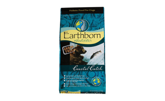 Earthborn Holistic Grain-Free Dry Dog Food