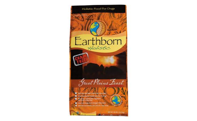 Earthborn Holistic Great Plains Dry Dog Food