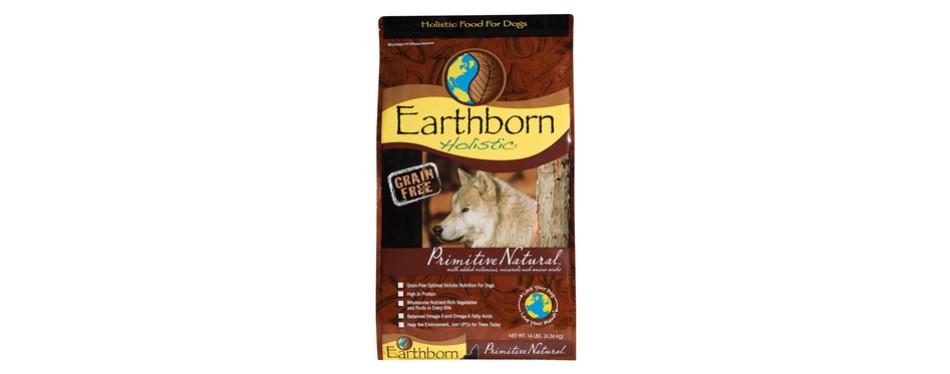Earthborn Holistic Grain Free Dry Dog Food