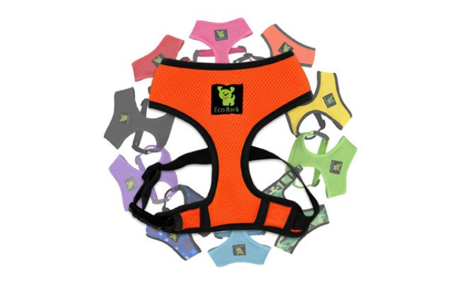 EcoBark Classic Gentle Puppy Harness