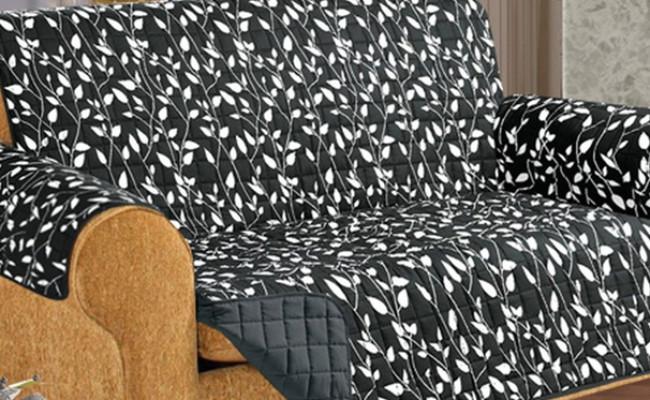 Elegant Comfort Reversible Furniture Protector