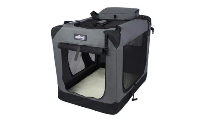 EliteField Door Folding Soft Dog Crate