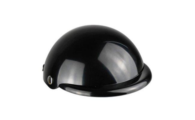 Enjoying Dog Helmets