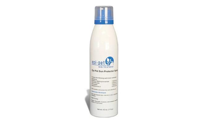 Epi-Pet Sun Protector Spray for Dogs