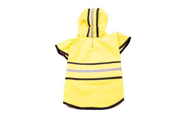 Ethical Pet Dog Raincoat