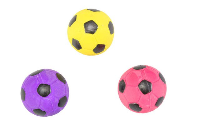 Ethical Pet Latex Ball Dog Toy