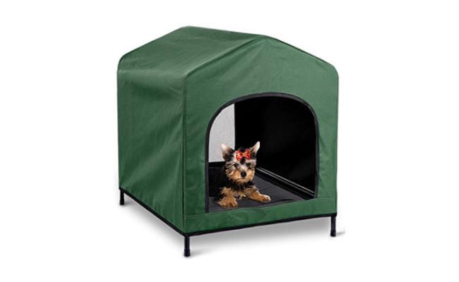Etna Waterproof Pet Retreat Portable Tent