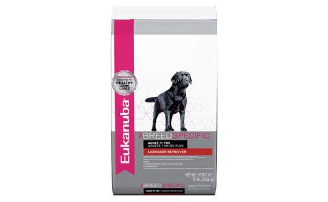 Eukanuba Breed Specific Dry Dog Food