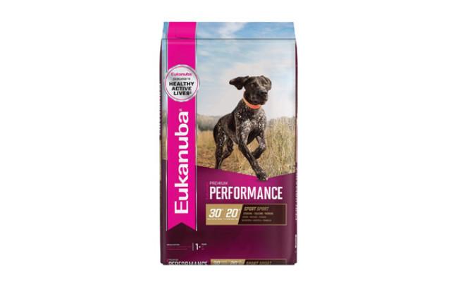 Eukanuba Premium Performance Sport Dog Food