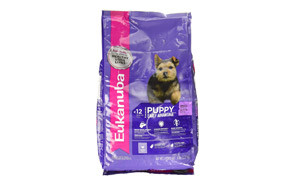 Eukanuba Small Breed Food for Dogs