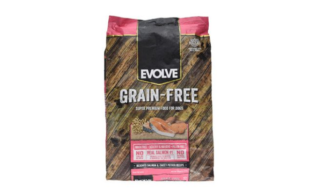 Evolve-Super-Premium-Dog-Food