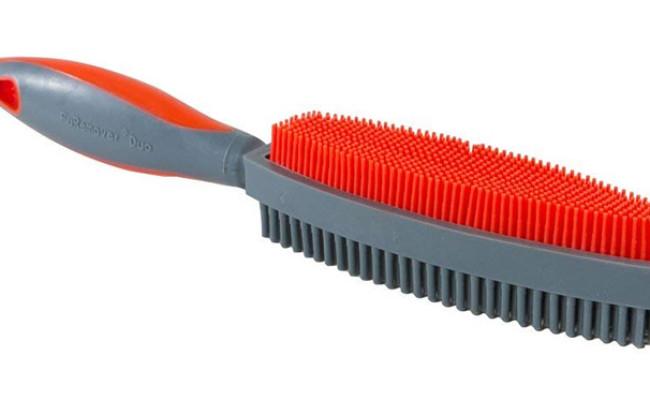 Evriholder 2-Sided Lint Brush