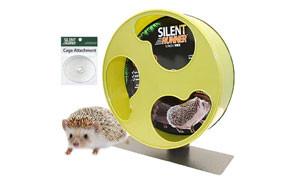 Exotic Nutrition Hedgehog Wheel