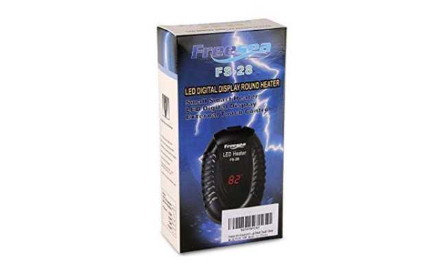 FREESEA Aquarium Fish Tank Heater