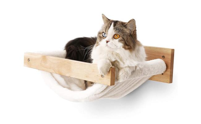 FUKUMARU Cat Hammock