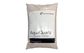 FairmountSantrol AquaQuartz Sand for Aquarium