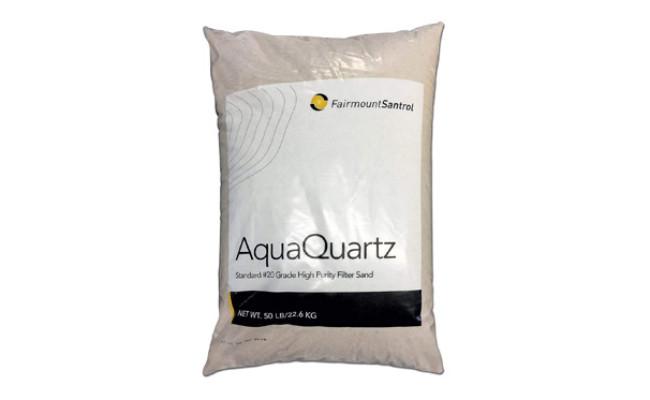 FairmountSantrol AquaQuartz Sand for Aquarium