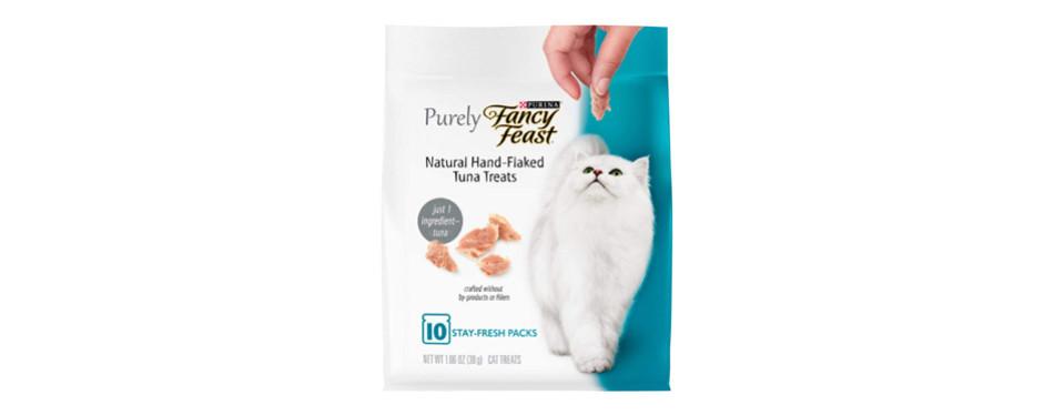 Fancy Feast Cat Treats