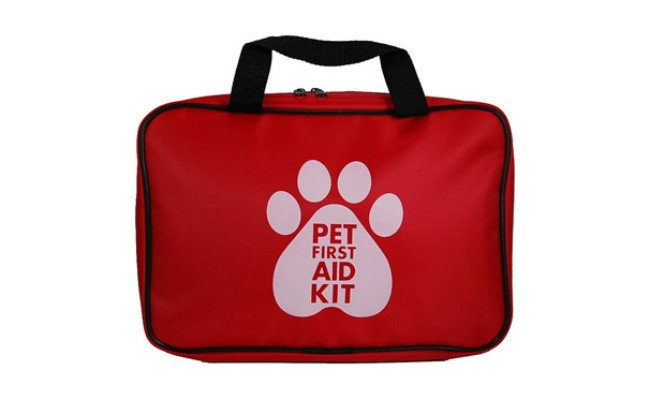 First Aid - USA First Aid Kit for Dogs