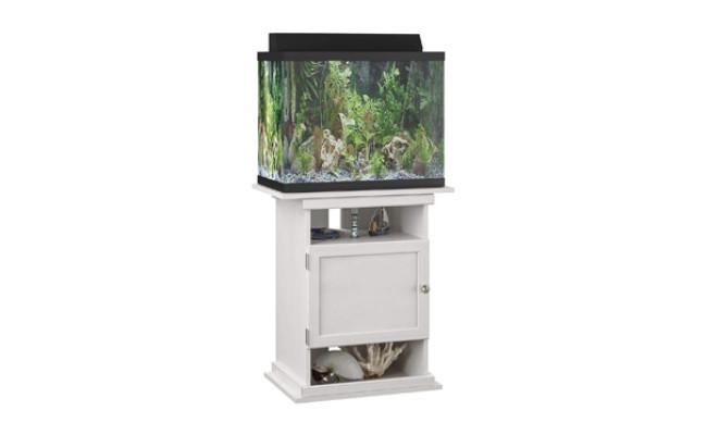 Flipper Gallon Aquarium Stand
