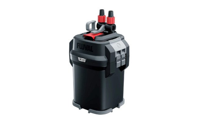 Fluval 07 Series Performance Canister Filter for Aquariums