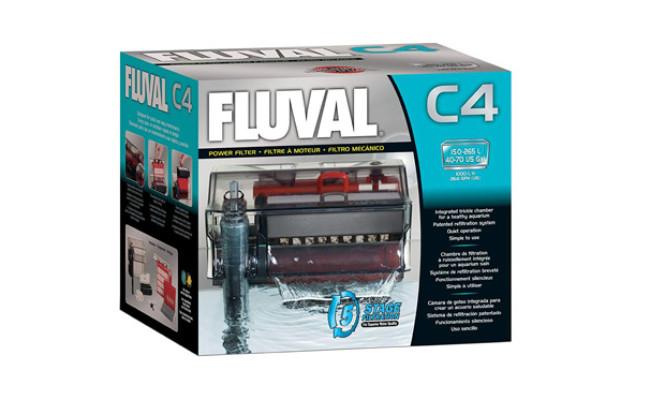 Fluval C Power Aquarium Filter