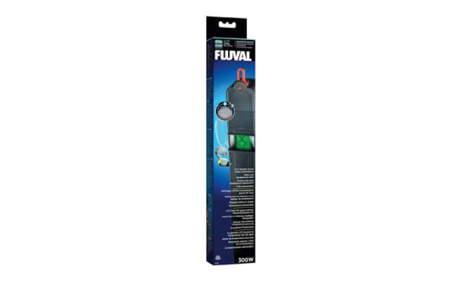 Fluval E Electronic Aquarium Heater