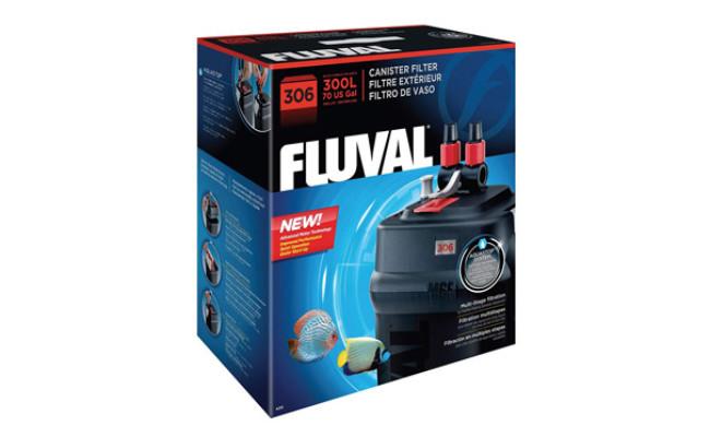 Fluval External Turtle Tank Filter