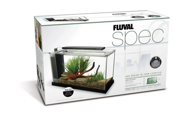 Fluval Spec V Aquarium Kit