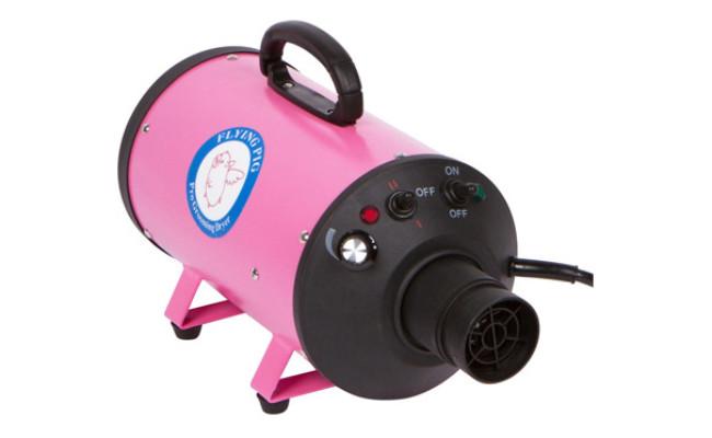 Flying Pig Grooming Motor Dog Dryer