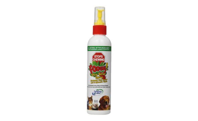 Fooey Dog Anti Chew Spray
