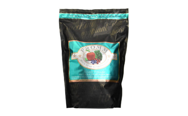 Four Star Nutritionals Salmon Tunalini Dog Food