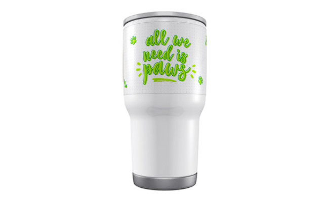 Frisco Personalized Double Walled Tumbler