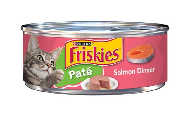 Friskies Pate Wet Cat Food