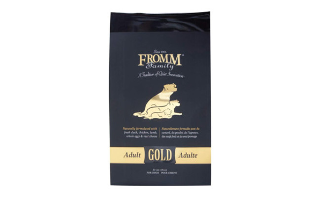Fromm Gold Nutritionals Dog Food