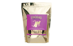 Fromm Kitten Gold Dry Cat Food