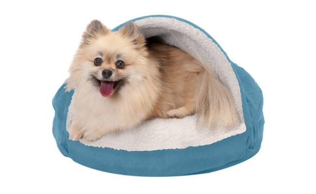 Furhaven Orthopedic Dog Bed
